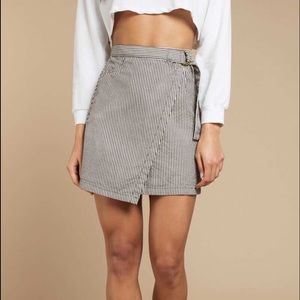 The Fifth Label Greenwood Stripe Skirt